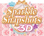 Sparkle Snapshots 3D Cover (Click to enlarge)