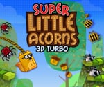 Super Little Acorns 3D Turbo Cover (Click to enlarge)