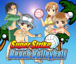 Super Strike Beach Volleyball