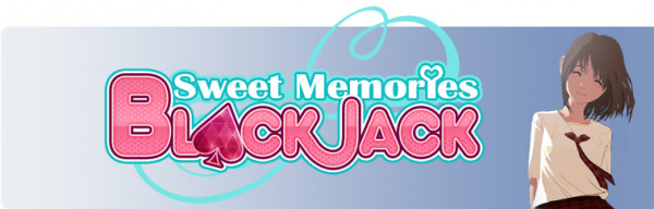 Sweet Memories Blackjack Cover Artwork