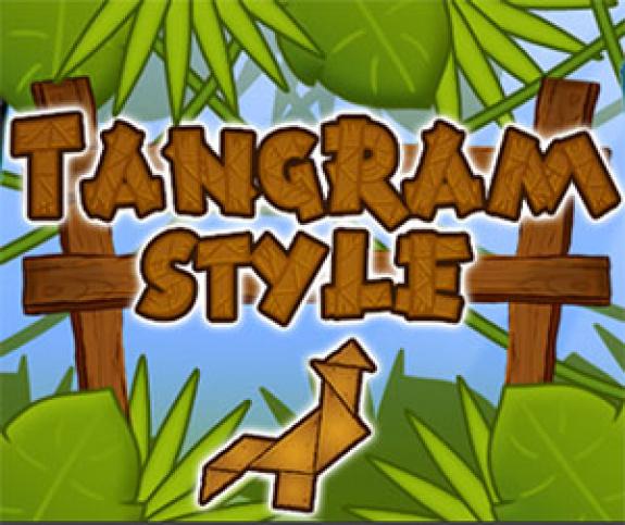 Tangram Style