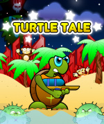 Turtle Tale Cover (Click to enlarge)