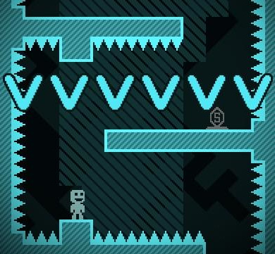 VVVVVV Cover Artwork