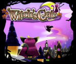 Witch's Cat Cover (Click to enlarge)