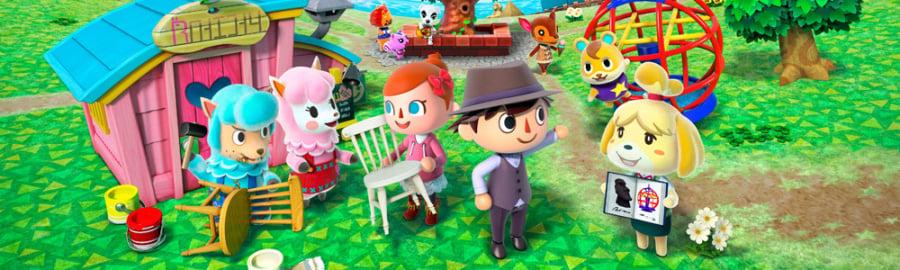 10 - Animal Crossing: New Leaf