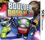 Boulder Dash-XL 3D Cover (Click to enlarge)