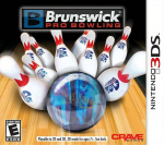 Brunswick Pro Bowling Cover (Click to enlarge)