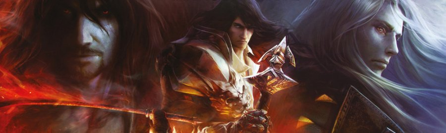8. Castlevania: Lords of Shadow - Mirror of Fate