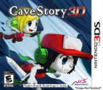Cave Story 3D Cover (Click to enlarge)