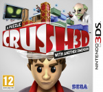 CRUSH3D Cover (Click to enlarge)