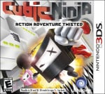 Cubic Ninja Cover (Click to enlarge)