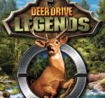Deer Drive Legends Cover (Click to enlarge)