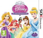 Disney Princess: My Fairytale Adventure Cover (Click to enlarge)