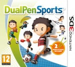DualPenSports Cover (Click to enlarge)