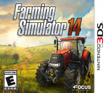 Farming Simulator 14 Cover (Click to enlarge)