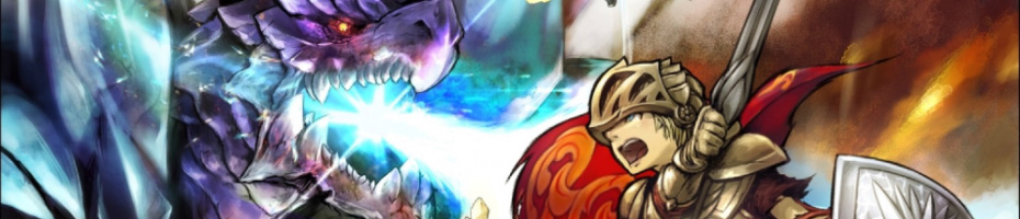 Final Fantasy Explorers - 26th January (North America) / 29th January (Europe)