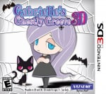 Gabrielle's Ghostly Groove 3D Cover (Click to enlarge)