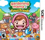 Gardening Mama 2: Forest Friends Cover (Click to enlarge)