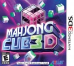 Mahjong CUB3D Cover (Click to enlarge)