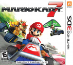 Mario Kart 7 Cover (Click to enlarge)