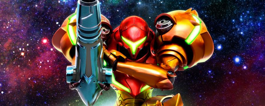 Metroid: Samus Returns(Nintendo / MercurySteam)