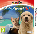 Pets Resort 3D Cover (Click to enlarge)