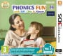 Phonics Fun with Biff, Chip & Kipper: Vol. 1