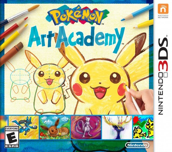 Pokemon Art Academy full game free pc, download, play. Pokemon Art Academy grat - MIUI General - Xiaomi MIUI Official Forum - 웹