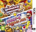 Puzzle & Dragons: Super Mario Bros. Edition Cover (Click to enlarge)