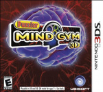 Puzzler Mind Gym 3D Cover (Click to enlarge)