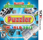 Puzzler World 2013 Cover (Click to enlarge)