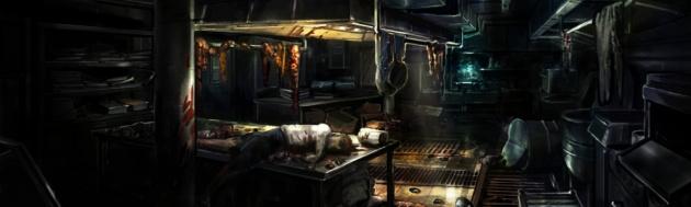 4. Resident Evil Revelations