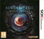 Resident Evil Revelations Cover (Click to enlarge)