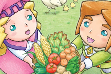 Return to popolocrois a story of seasons fairytale 3ds