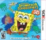 SpongeBob SquigglePants 3D