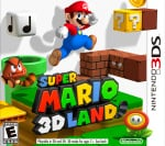 Super Mario 3D Land Cover (Click to enlarge)