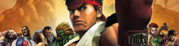 8. Super Street Fighter IV 3D Edition