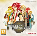 Tales of the Abyss Cover (Click to enlarge)