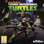 Teenage Mutant Ninja Turtles Cover (Click to enlarge)