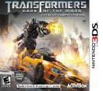 Transformers: Dark of the Moon - Stealth Force Edition Cover (Click to enlarge)