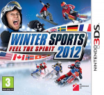 Winter Sports 2012: Feel the Spirit Cover (Click to enlarge)