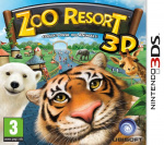 Zoo Resort 3D Cover (Click to enlarge)