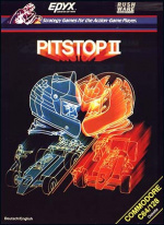 Pitstop II Cover (Click to enlarge)
