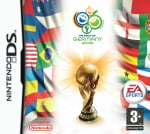 2006 FIFA World Cup Germany Cover (Click to enlarge)