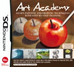 Art Academy Cover (Click to enlarge)
