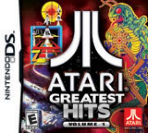 Atari Greatest Hits: Vol. 1