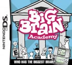 Big Brain Academy Cover (Click to enlarge)
