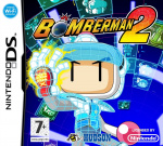 Bomberman 2 Cover (Click to enlarge)