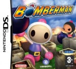 Bomberman DS Cover (Click to enlarge)