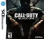 Call of Duty: Black Ops Cover (Click to enlarge)